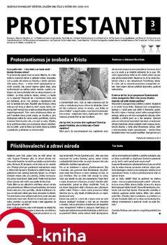 Obálka titulu Protestant 2015/3