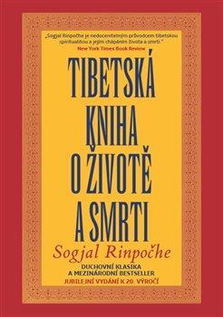 Obálka titulu Tibetská kniha o životě a smrti