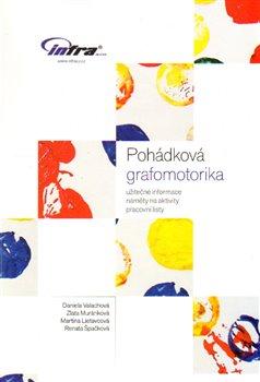 Obálka titulu Pohádková grafomotorika