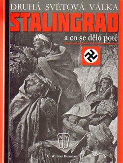Obálka titulu Stalingrad - a co se dělo poté