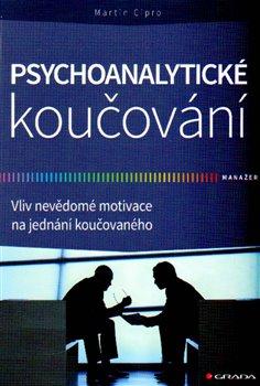 Obálka titulu Psychoanalytické koučování