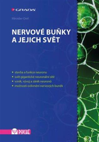 Výsledek obrázku pro Orel Nervové buňky a jejich svět kosmas
