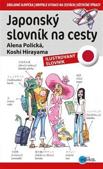 Obálka titulu Japonský slovník na cesty