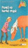 Obálka knihy Ela a Mrkvička – Poníci na horké stopě