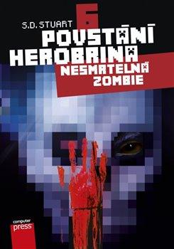Obálka titulu Nesmrtelná zombie
