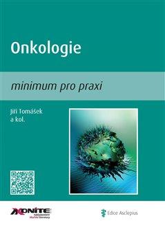 Obálka titulu Onkologie - minimum pro praxi