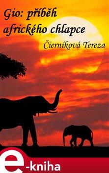 Obálka titulu Gio: příběh afrického chlapce