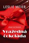 Obálka knihy Vražedná čokoláda