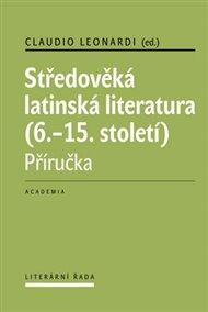 Středověká latinská literatura (6.-15.století)