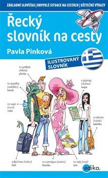 Obálka titulu Řecký slovník na cesty