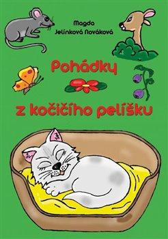 Obálka titulu Pohádky z kočičího pelíšku