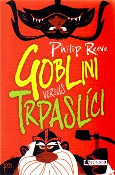 Obálka titulu Goblini versus trpaslíci