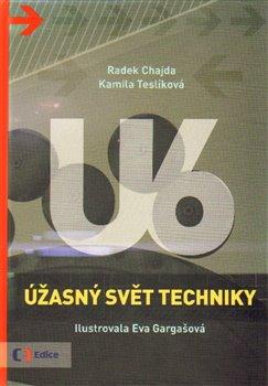 Obálka titulu Úžasný svět techniky U6