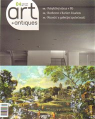 Art & Antiques 4/2015
