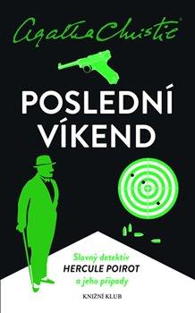 Obálka titulu Poirot: Poslední víkend