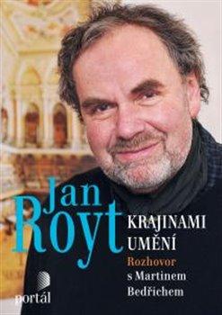 Obálka titulu Royt Jan - Krajinami umění