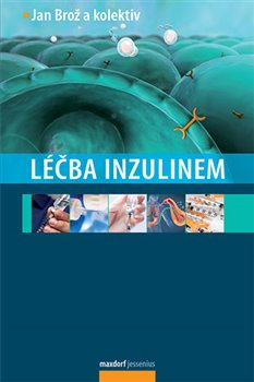 Obálka titulu Léčba inzulinem
