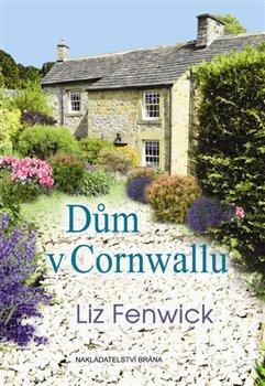 Obálka titulu Dům v Cornwallu