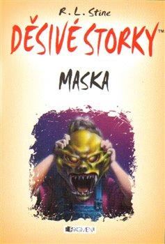 Obálka titulu Děsivé storky – Maska
