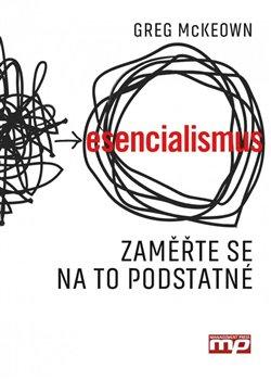 Obálka titulu Esencialismus