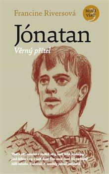 Obálka titulu Jónatan