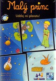Malý princ: Udělej mi planetu!