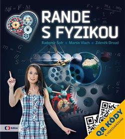 Obálka titulu Rande s Fyzikou
