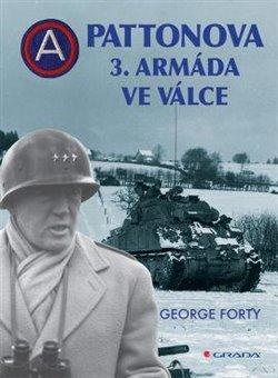 Obálka titulu Pattonova 3. armáda ve válce