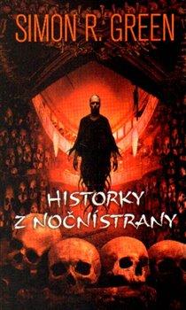 Obálka titulu Historky z Noční strany