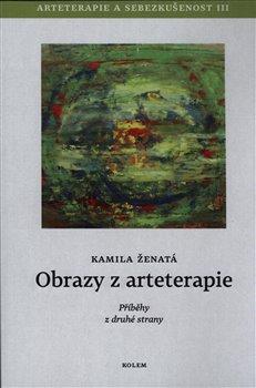 Obálka titulu Obrazy z arteterapie