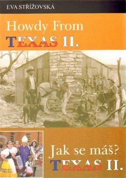 Obálka titulu Howdy from Texas II. /Jak se máš? Texas II.