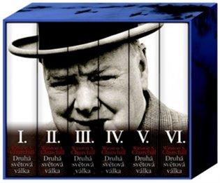 Druhá světová válka - Winston S. Churchill | Replicamaglie.com