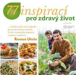 Obálka titulu 77 inspirací pro zdravý život