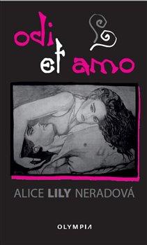 Obálka titulu Odi et Amo