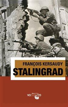 Obálka titulu Stalingrad