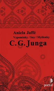 Obálka titulu Vzpomínky/sny/myšlenky C. G. Junga