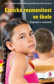 Obálka titulu Etnická rozmanitost ve škole