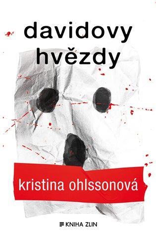 Davidovy hvězdy - Kristina Ohlssonová   Booksquad.ink
