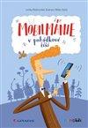 Obálka knihy Mobilmánie v pohádkové říši