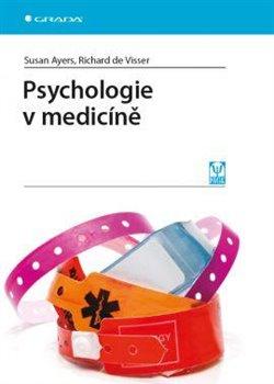 Obálka titulu Psychologie v medicíně