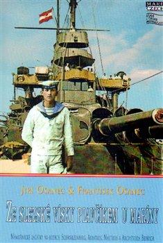 Obálka titulu Ze slezské vísky plavčíkem u maríny