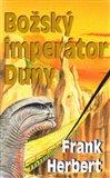 Obálka knihy Božský imperátor Duny