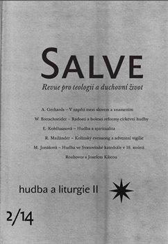 Obálka titulu Salve 2/2014 – hudba a liturgie II