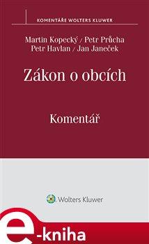 Zákon o obcích (č. 128/2000 Sb.) Komentář
