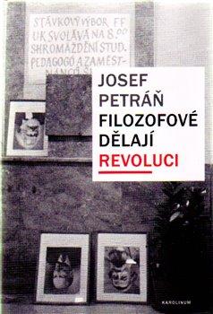 Obálka titulu Filozofové dělají revoluci