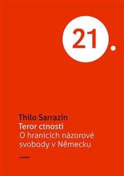 Obálka titulu Teror ctnosti