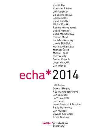Echa 2014