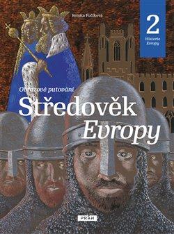 Obálka titulu Středověk Evropy