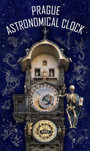Pražský orloj / Prague Astronomical Clock