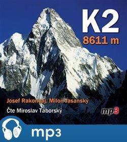 Obálka titulu K2 - 8611 metrů